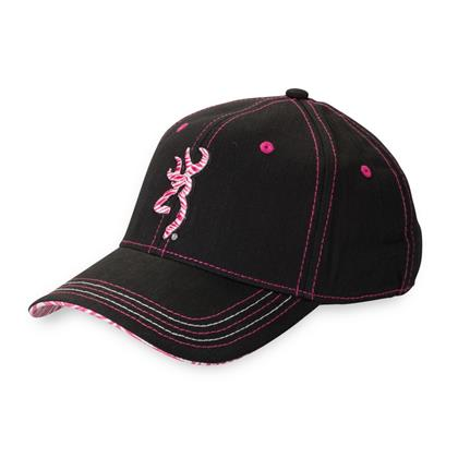 Browning Diva For Her Cap
