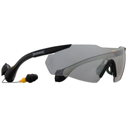 Browning Sound Shield Shooting Glasses - 12743