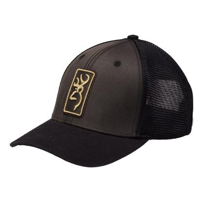 Browning Hudson Cap - Black