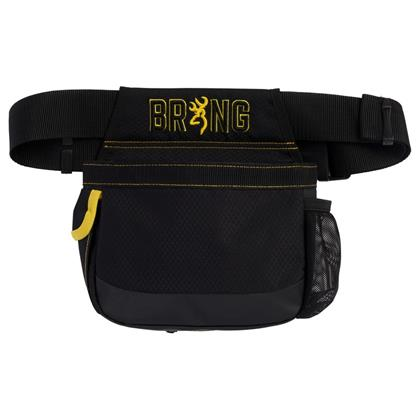 Browning BRNG Pouch - Black/Gold