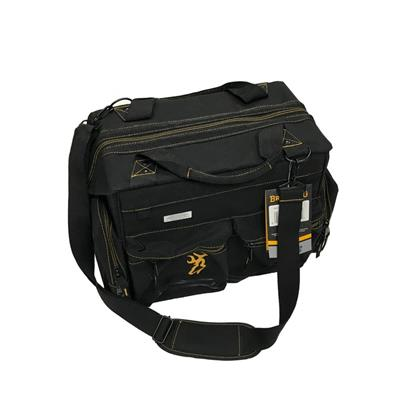 Browning Bag Black and Gold Range