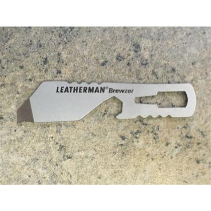 Leatherman Brewzer Pocket Tool - 831678