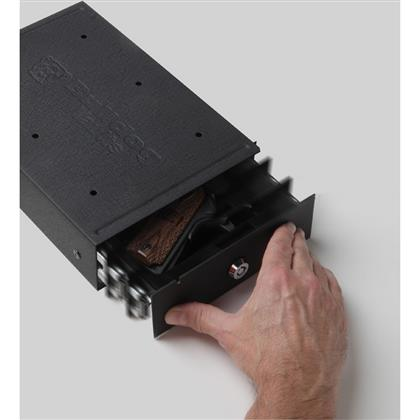 Bulldog One Touch Spring Loaded Personal Vault