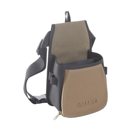 Allen Eliminator Basic Double Compartment Shooting Bag - 8303