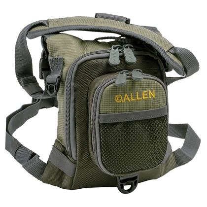 Allen Bear Creek Micro Chest Pack - 6336