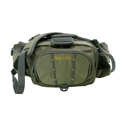 Allen Eagle River Lumbar Pack - 6332