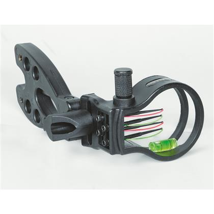 Allen Guru 4 Pin Bow Sight - 15191