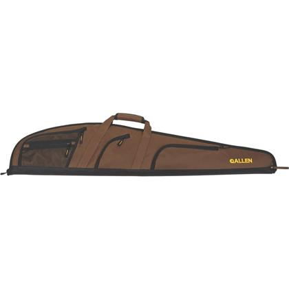 Allen Daytona Scoped Rifle Case - 995-46