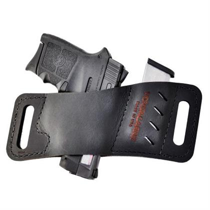 Versacarry Leather Quick Slide Micro Series Holsters