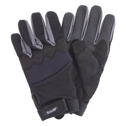 Allen Creede Handgun Gloves