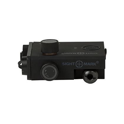 Sightmark LoPro Green Laser Designator Sight - SM25001