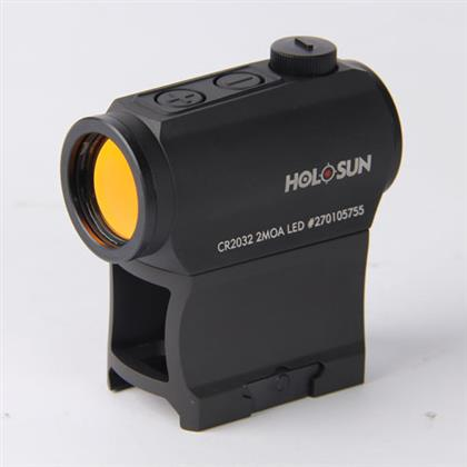 Holosun Paralow HS403A Red Dot Sight