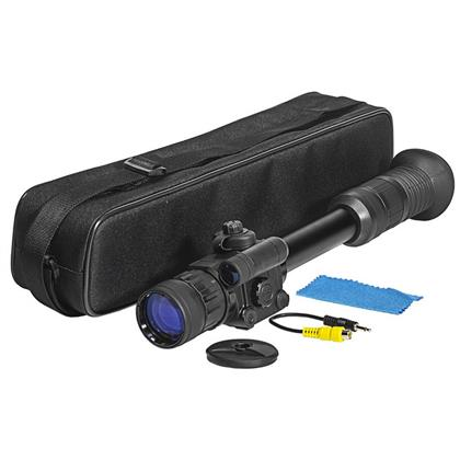 Sightmark Photon XT 4.6x425 Digital Night Vision Riflescope - SM18008 - Contents