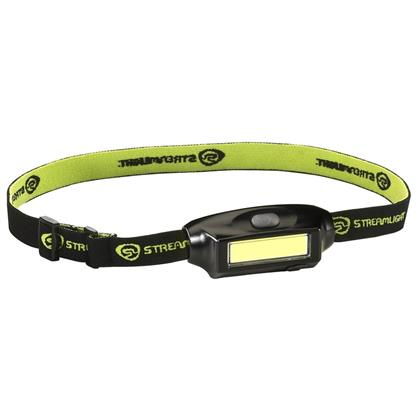 Streamlight Bandit USB Rechargeable Headlamp - 61702