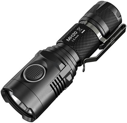 Nitecore MH20 Flashlight