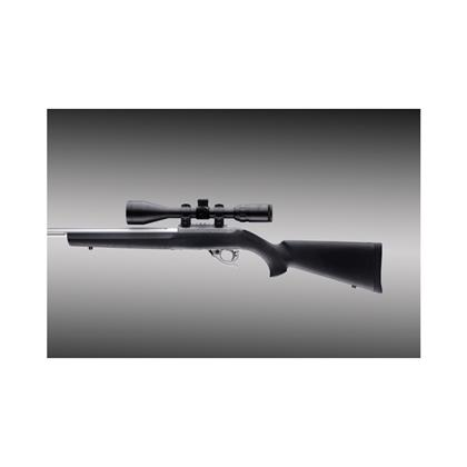 Hogue Ruger 10-22 OverMolded Stock
